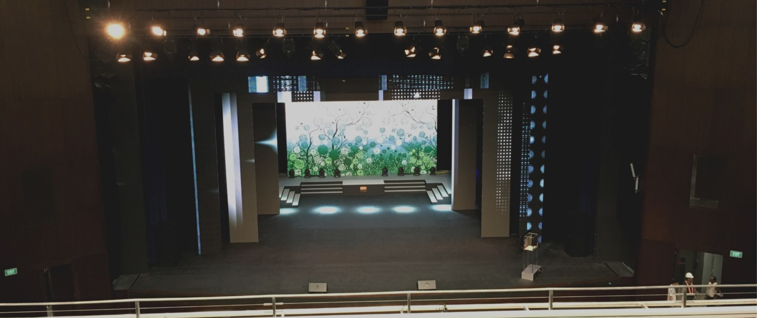Avlite Official Site Theatres Auditoriums Stages