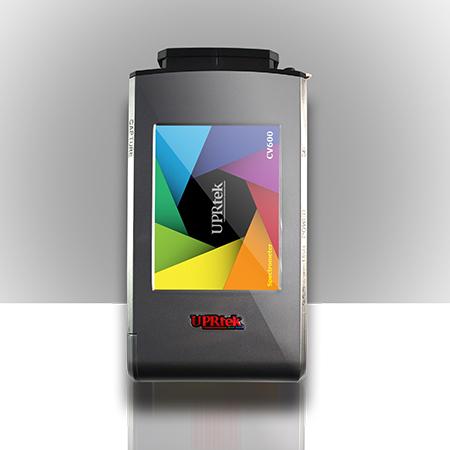 cv600-spectral-color-meter